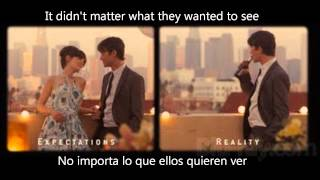 Daft Punk ft. Julian Casablancas Instant Crush sub. Ingles y español (lyrics)