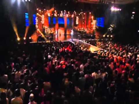 Raça Negra & Amigos - No Vazio Dessa Casa - DVD Oficial - Ao Vivo Em Goiânia 2012