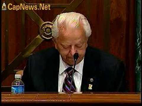 "IRAQ: Robert Byrd Says Troops ""Held Hostage"" by Iraqi Govt."