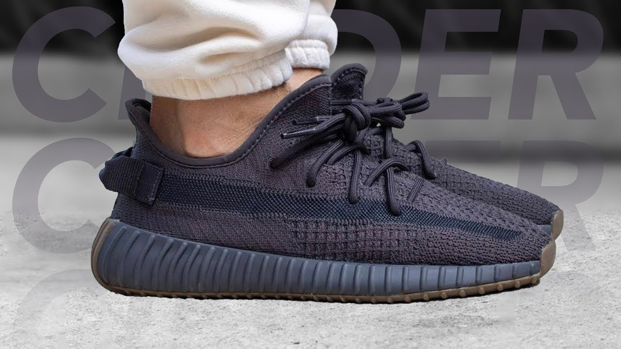 HOW TO COP ADIDAS YEEZY 350 V2 CINDER REFLECTIVE