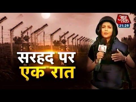 Vishesh: Report from ground zero of Indo-Pak border