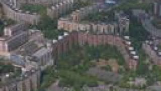 Hamburg NORD SUD OST WEST ghetto