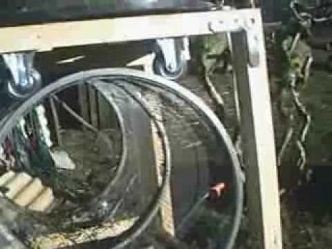 Sieb Für Erde Selber Bauen : mutterboden sieben sand kies selber bauen waschmaschine ~ A.2002-acura-tl-radio.info Haus und Dekorationen