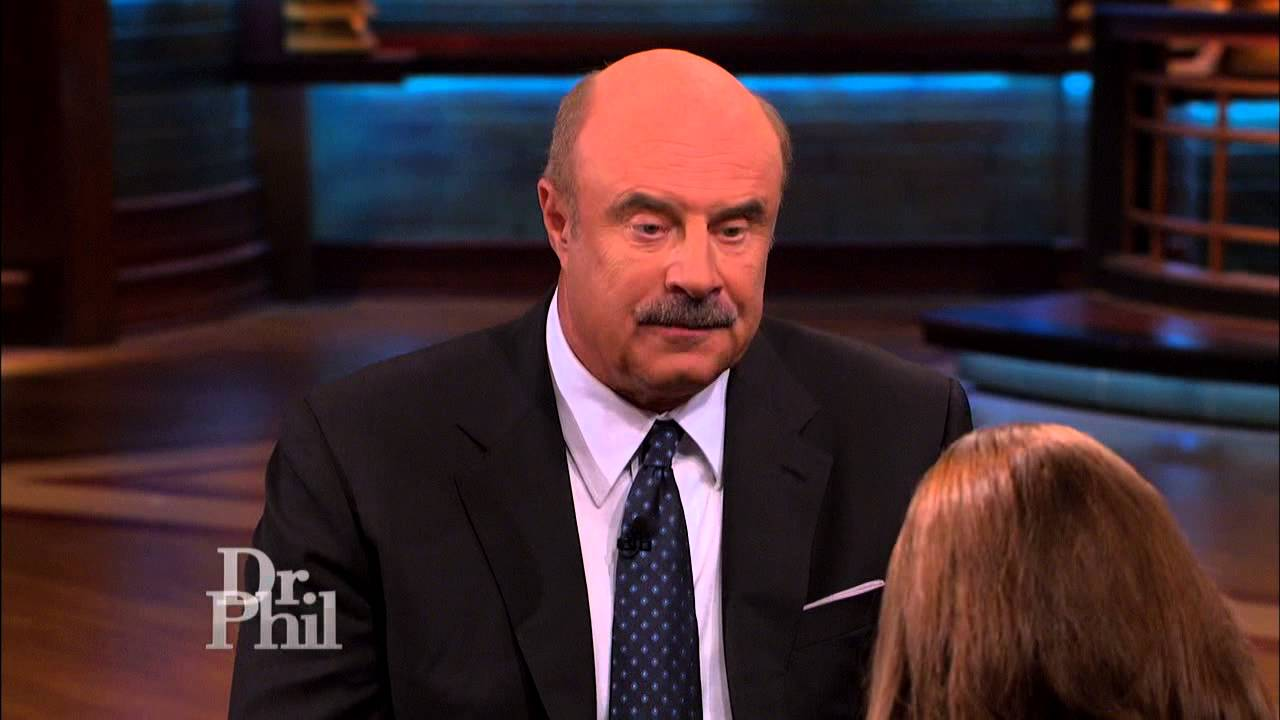 Tips to Get Through the Grieving Process - Dr. Phil