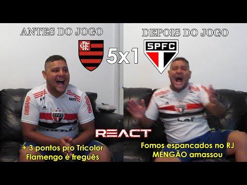 São Paulo 1x5