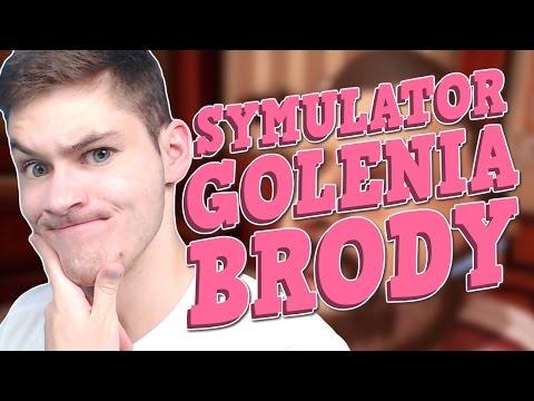 SYMULATOR GOLENIA BRODY?!
