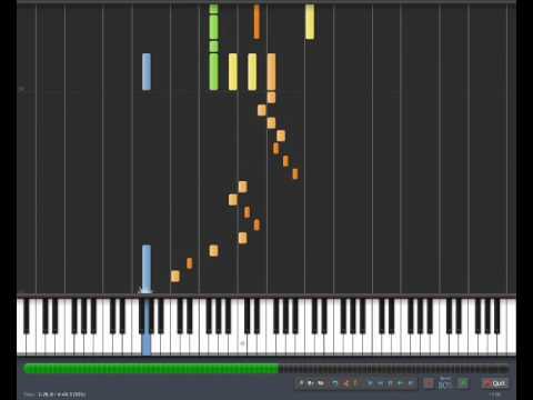 BWV 1000 - Fugue - Tutorial
