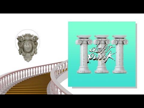 △ Daft Punk △ Discovery △ Full Album ( Vaporwave Mix ) △