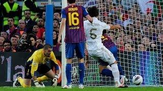 Barcelona 1 real madrid 2: the world football show w/ gab marcotti & mina rzouki