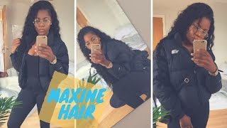Maxine Hair Products - Malaysian Water Wave Hair - Aliexpress Hair Review