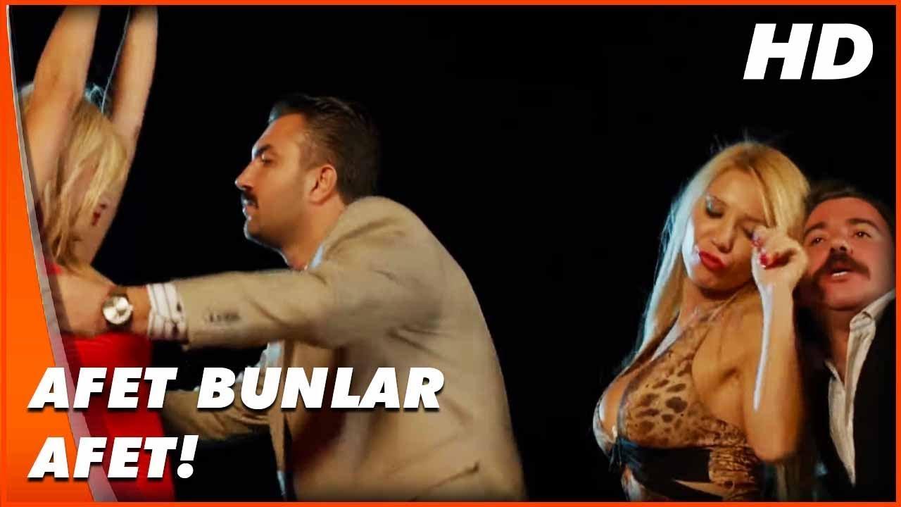 Şipşak Anadolu | Hüseyin, Rus Kadınları Eğlenceye Götürüyor | Türk Komedi Filmi
