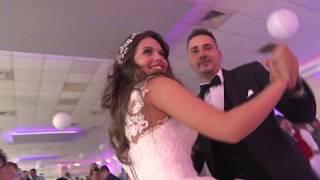 Svadba Dijane i Nenada (spot)