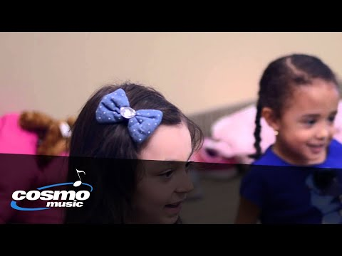 Ages 5-6: Cosmo School of Music Orff Group Program
