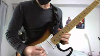 Shed Your Blood Eye Of The Hurricane Impellitteri Guitar : Navigato...