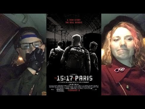 Midnight Screenings - The 15:17 to Paris