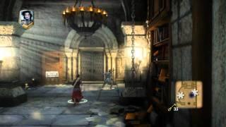 PC Game Narnia Prince Caspian - Break Into Miraz