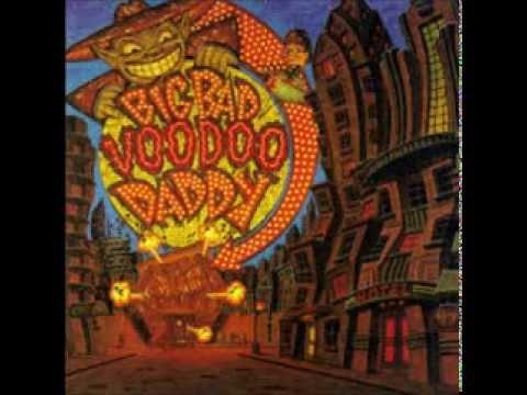 Big Bad Voodoo Daddy - So Long Farewell Goodbye