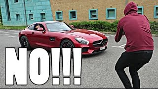 HOW NOT TO DO A CAR REVIEW!!