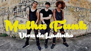 Baixar Malha Funk - Vira de Ladinho Coreografia | Broop'Z