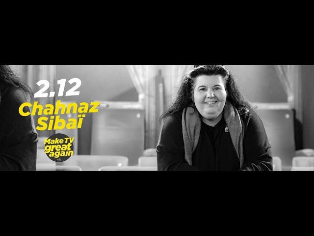 Make Tv Great Again S1 E14 - Tonight Chahnaz Sibaï