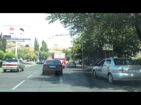 Yerevan, 04.08.15, video-2,  Mashtots...Kogbatsi