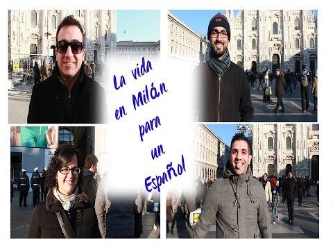 La vida en Italia - Trabajo, los italianos, calidad de vida... - Españoles en Milán