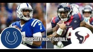 Colts Vs Texans Over Under Spread Picks