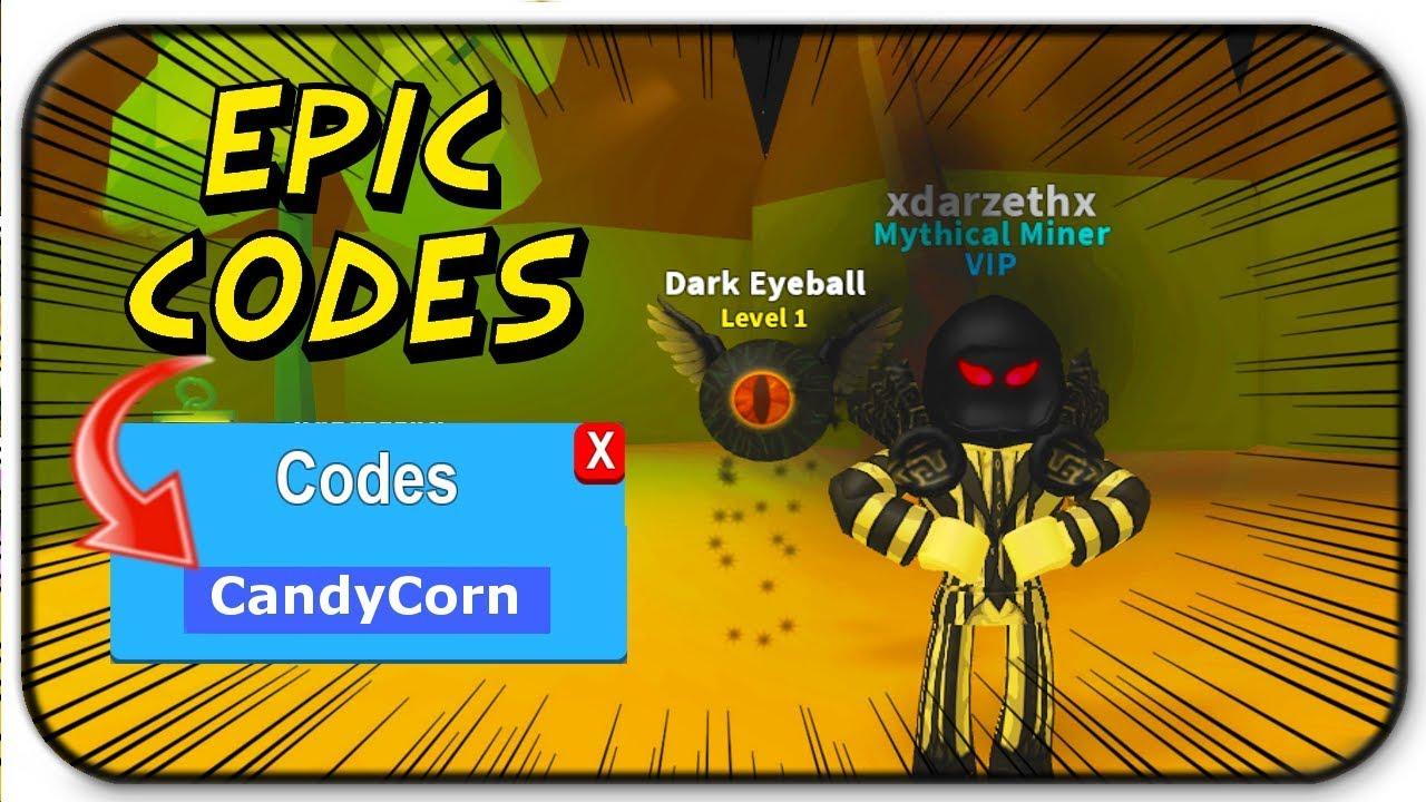 roblox halloween simulator codes