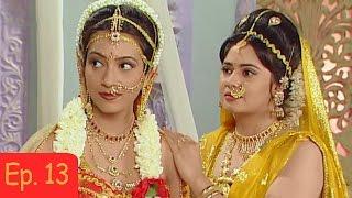 Mahabharat Chapter : Maharathi Karna | Episode-13 | Full Episode