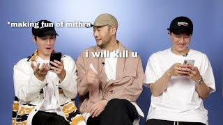 Download Epik High Hating Eachother For 5 Minutes Straight