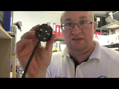 Visual Inspection - Kent PAT Testing & Electrical Supplies Ltd - Portable Appliance Testing