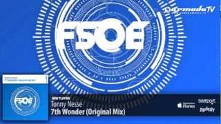 Tonny Nesse - 7th Wonder (Original Mix)
