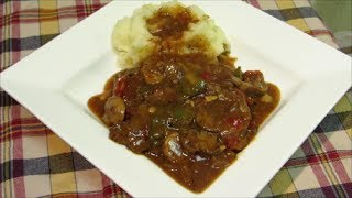 Swiss Steak - How To Make Swiss Steak - Swiss Steak Recipe
