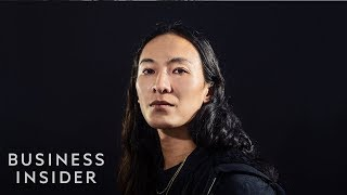 Alexander Wang Explains How He Balances The Creative And Business Sides Of His Global Fashion Empire