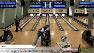 ONYC 2018 - Halbfinale Herren/Damen