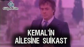 Bırakın Yaşasınlar  - Kemal39;in Ailesine Suikast