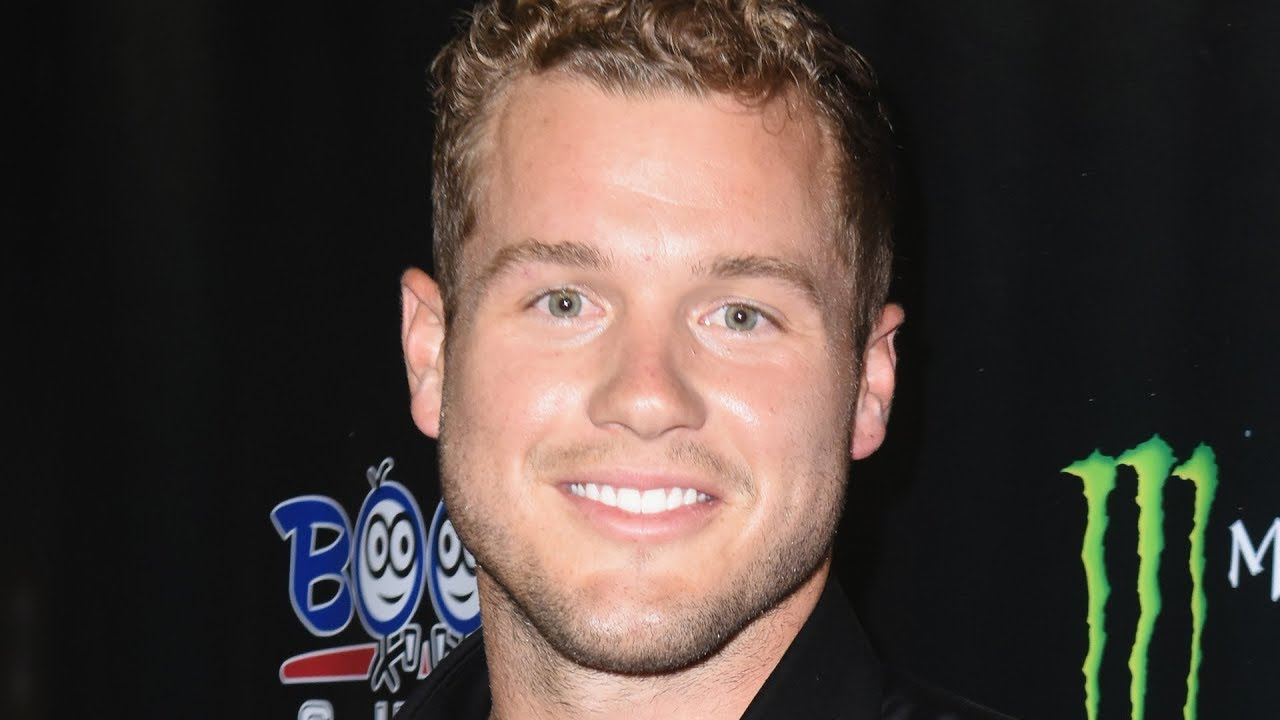 'Bachelor' Spoilers: Reality Steve Suggests Colton Underwood Is Treating ...