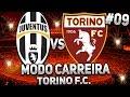 O CLÁSSICO MAIS EMOCIONANTE DE TODOSS! |MODO CARREIRA #09 | FIFA 17