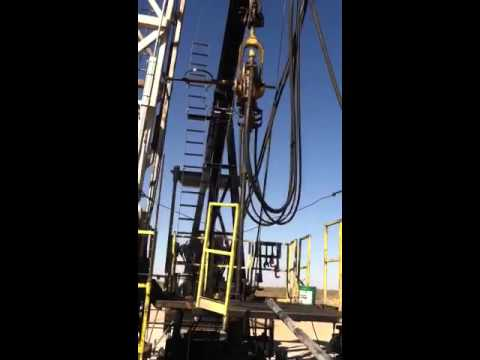 West Texas completion drilling plugs