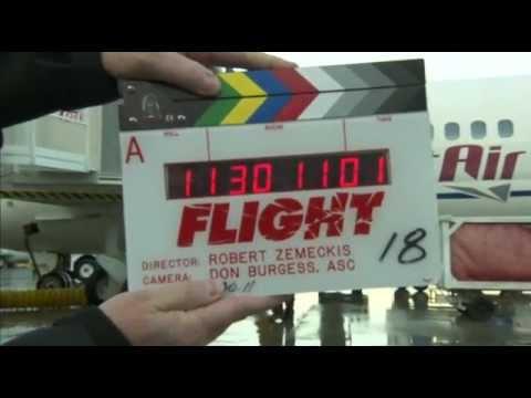 Flight (2012) [Behind The Scenes I]
