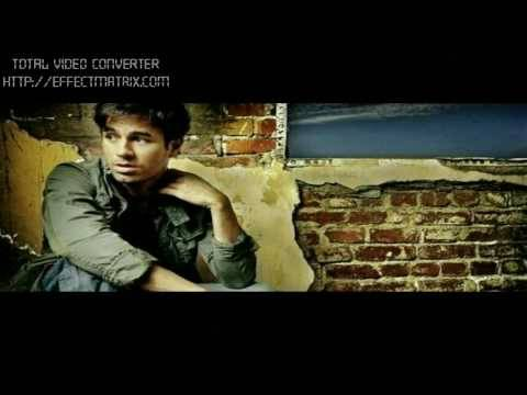 Enrique Iglesias  Heartbreaker letra