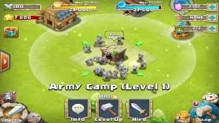 Clash of clans - Earn Unlimited Gems The right way ( Feature points )