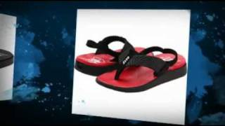 Reef Treasure Chest Ii Sandal For Kids