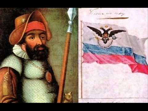 The Russian who tried to colonise America