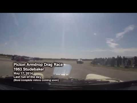 Picton Armdrop Drag Race - May 17 2014 Last run of the day