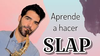 Tutorial de SLAP