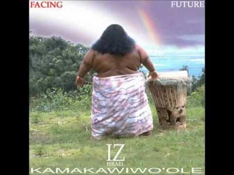 Iz Kamakawiwo'ole - Somewhere Over The Rainbow (Chill Electro Remix) FREE DOWNLOAD