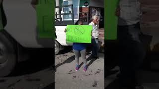 Video: Productores de Finca El Pongo contra el cultivo de cannabis