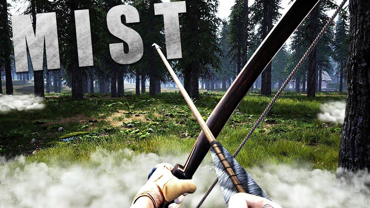 Download Mist Survival - Episode 10 - HUNTING FOR FOOD!