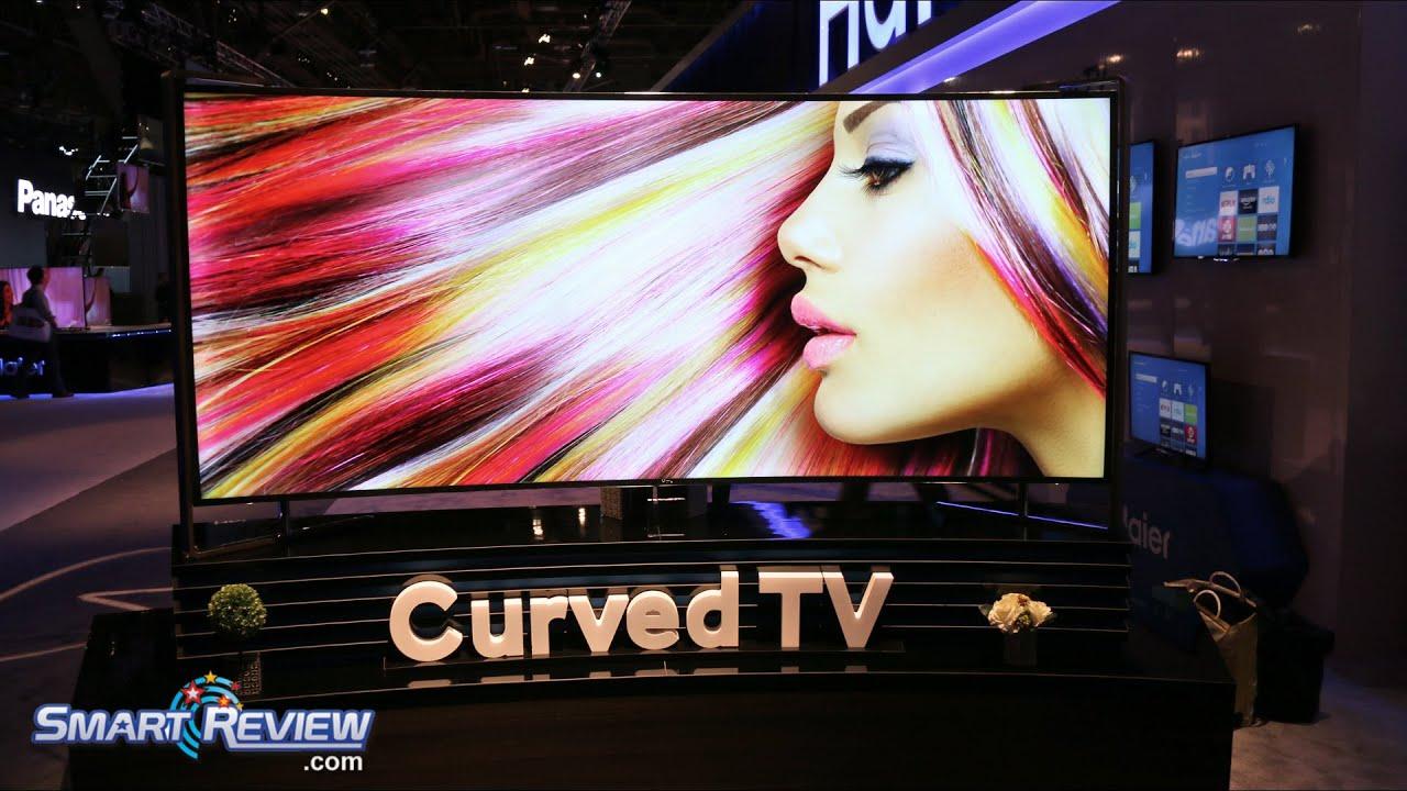 haier 65 4k ultra hd tv. ces 2015 | haier 4k tv lineup for curved tvs ultra hd 65 4k hd tv